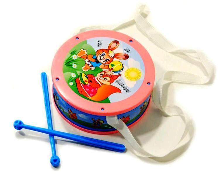 Картинки детский барабан