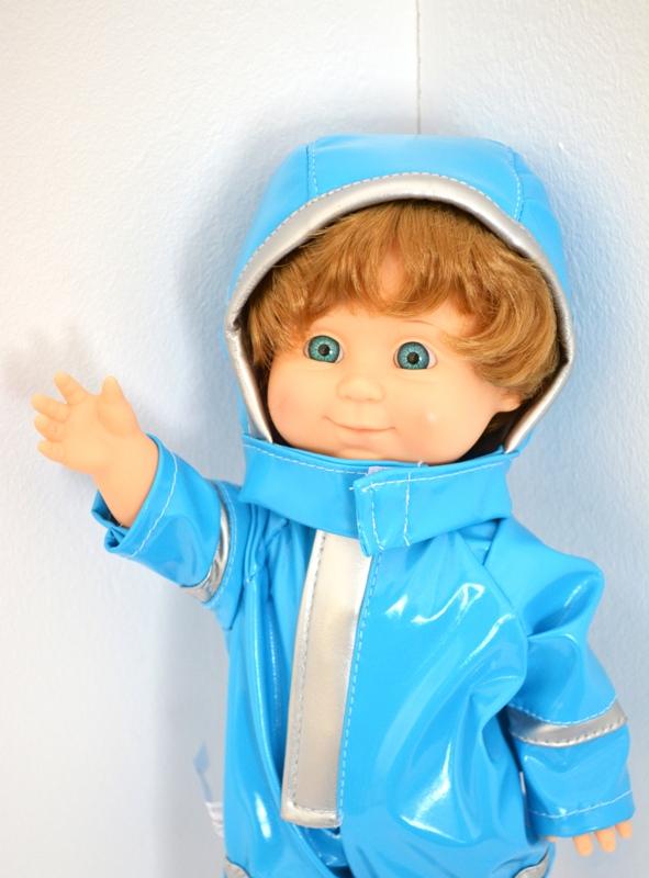 Космонавт из куклы своими руками 68