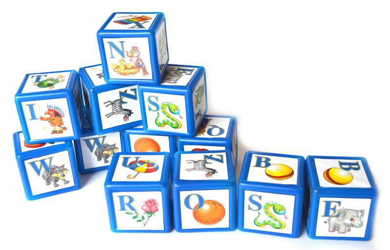 алфавит английский в картинках для кубиков это очень старый