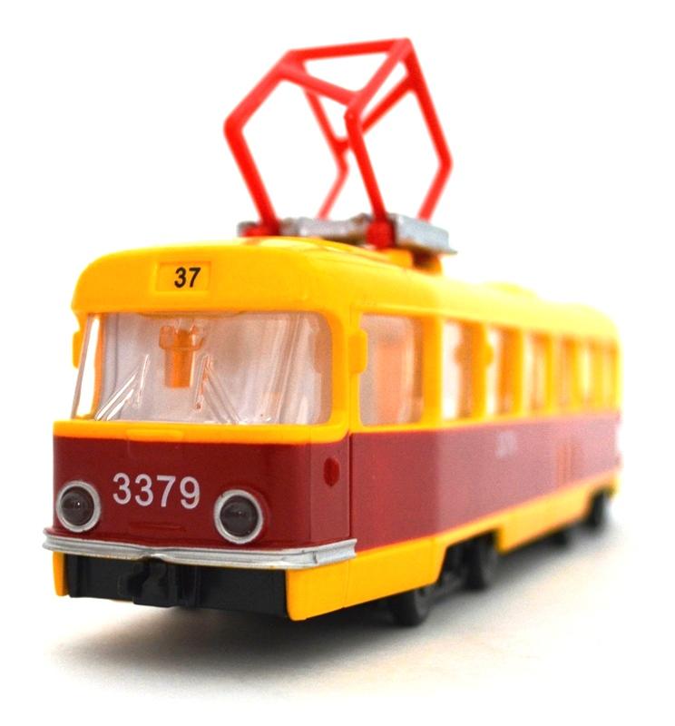 Игрушечные трамваи картинки