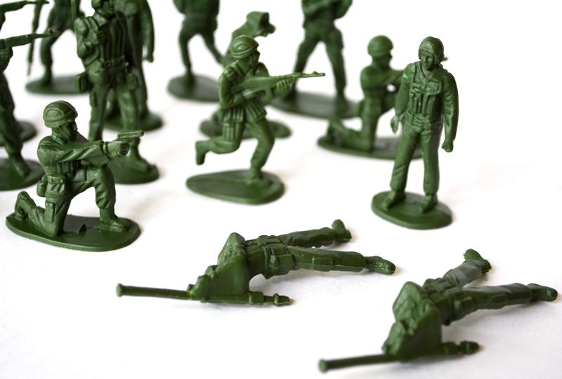 Солдатики в картинках, открытку детьми