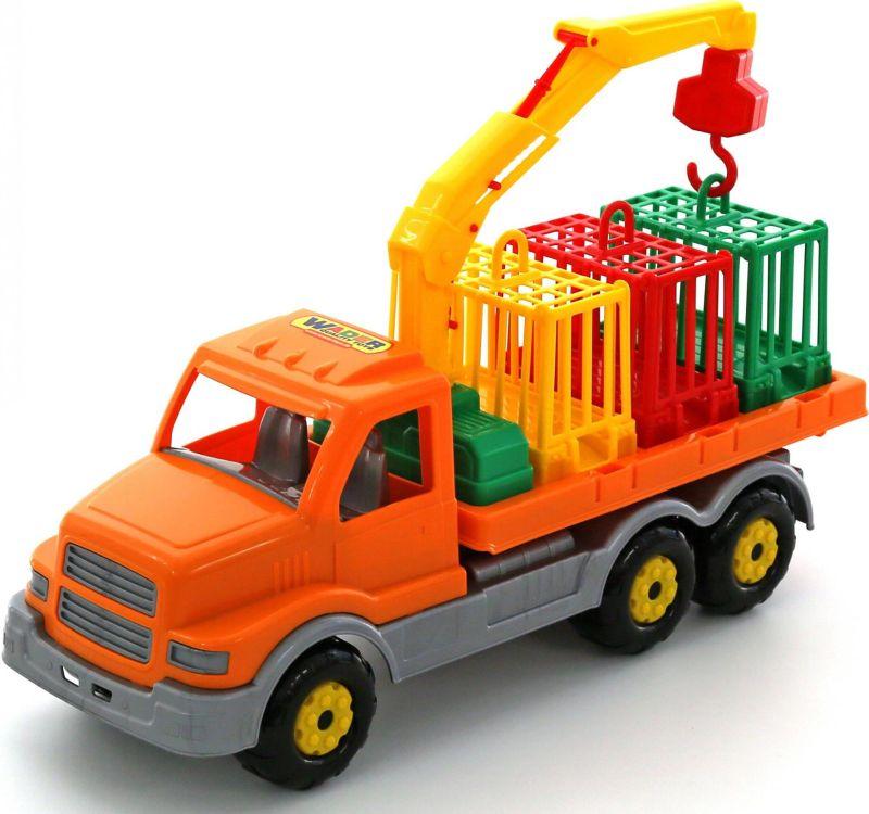 машина игрушка фото грузовая