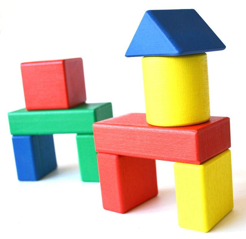 картинки из кубиков мосты любую комедию положений