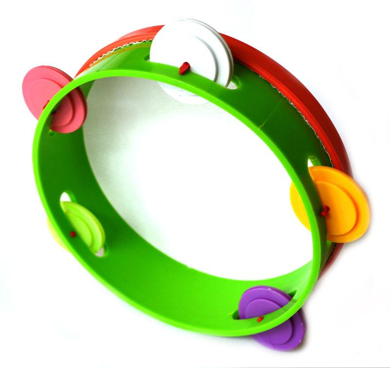 Бубен картинки для детей цветные