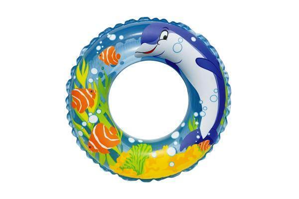 Спасательный круг для детей