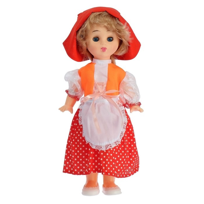 Картинки кукол красная шапочка