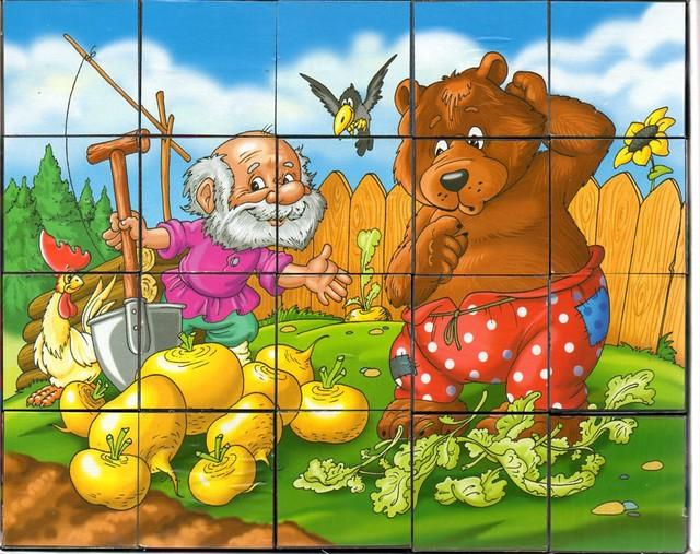 дети картинки для дидактической игры сложи сказку телефоны