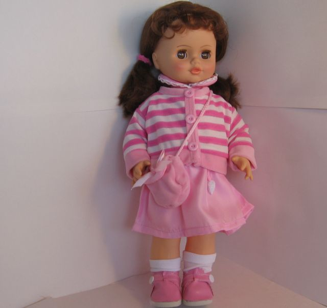 куклу российскую купить