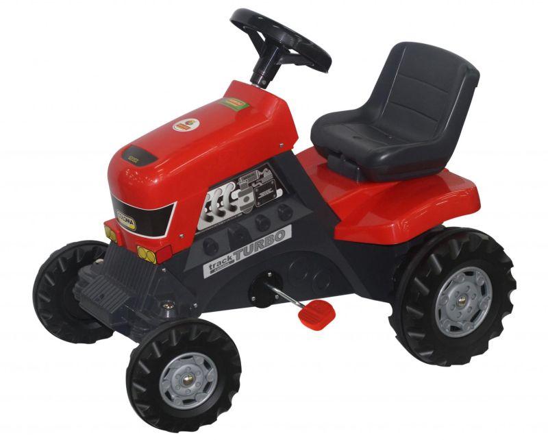 Игрушечный трактор лесовоз полесье. Купить игрушечный.