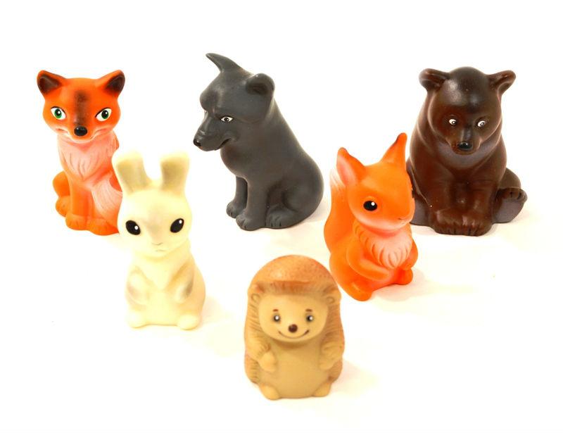 картинки маленькие животные игрушки мало